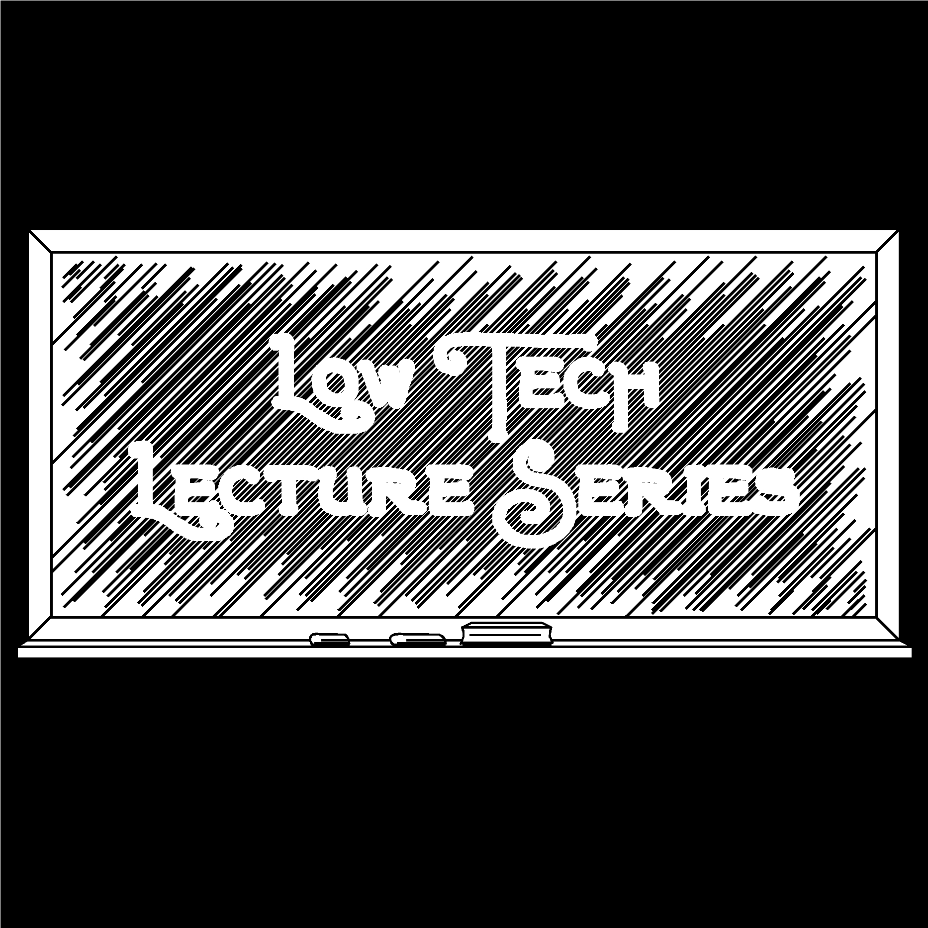 Low Tech Lecture Series, 01-028 — Archaeology & the Prehistoric World
