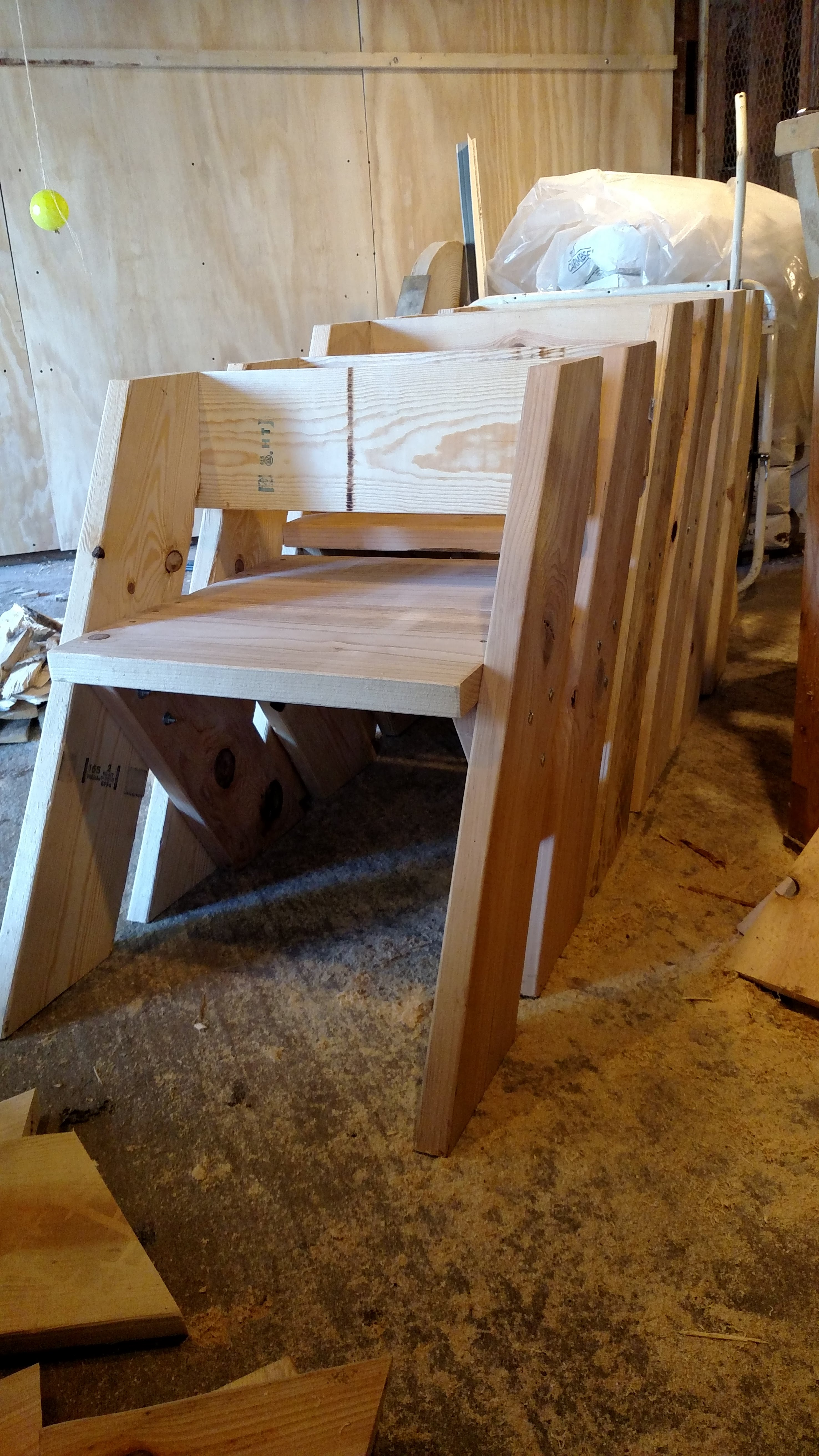 Miraculous Leopold Bench Or Chair Plans Low Technology Institute Alphanode Cool Chair Designs And Ideas Alphanodeonline