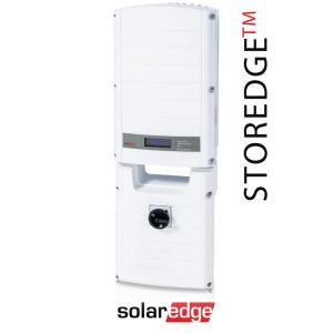 SolarEdge-StorEdge-Inverter