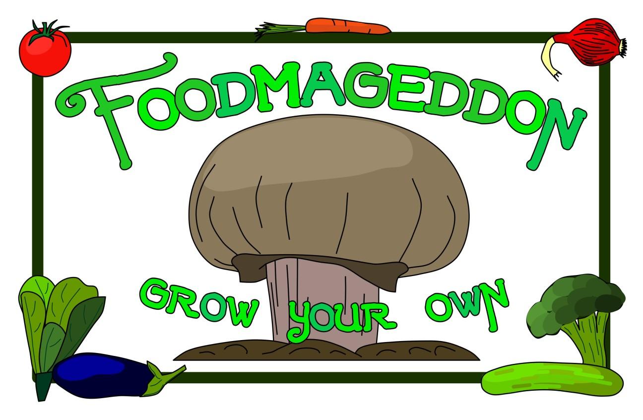 Foodmageddon